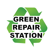 Green Auto Repair Station